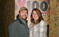 Y100 Presented Phil Vassar & Craig Morgan at the Meyer Theatre on 11/8/12 19