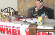 The Jerry Bader Show Live Broadcast - 11.09.12 7