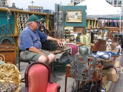 antiques-junk