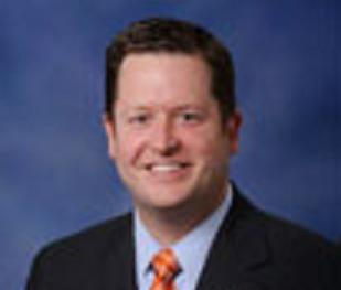 Rep. Jase Bolger chosen by secret ballot by house Republicans to serve as speaker.