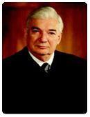 Judge John L. Coffey