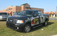 Q106 at Applebee's (11-9-12) 8