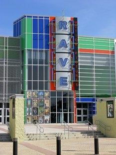 Rave Theatre