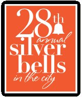 Silver Bells 28th annual in the city.