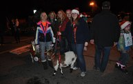 Stevens Point Christmas Parade 2012 16
