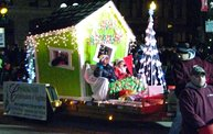 WTAQ Photo Coverage :: Oshkosh Holiday Parade 2012 7