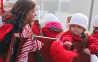 WTAQ Photo Coverage :: Green Bay Holiday Parade 2012 9