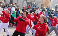 WTAQ Photo Coverage :: Green Bay Holiday Parade 2012 7