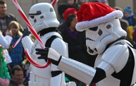 WTAQ Photo Coverage :: Green Bay Holiday Parade 2012 3