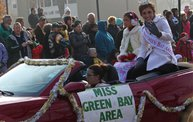 WIXX @ The Green Bay Holiday Parade 2012 26