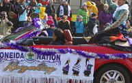 WIXX @ The Green Bay Holiday Parade 2012 22