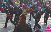 WIXX @ The Green Bay Holiday Parade 2012 15