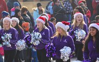 WIXX @ The Green Bay Holiday Parade 2012 10