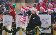 WIXX @ The Green Bay Holiday Parade 2012 7