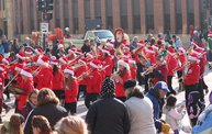 WIXX @ The Green Bay Holiday Parade 2012 1
