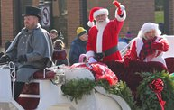 WTAQ Photo Coverage :: Green Bay Holiday Parade 2012: Cover Image