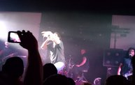 Nonpoint LIVE in Wausau 19
