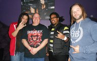 Nonpoint LIVE in Wausau 23