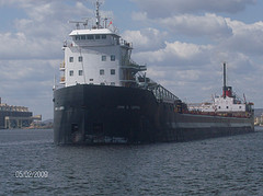 great lakes ship