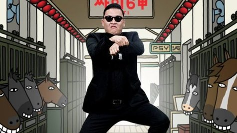 Image courtesy of Facebook.com/OfficialPsy (via ABC News Radio)