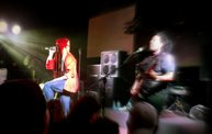 Nonpoint LIVE in Wausau 11