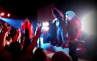 Nonpoint LIVE in Wausau 10