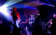 Nonpoint LIVE in Wausau 9