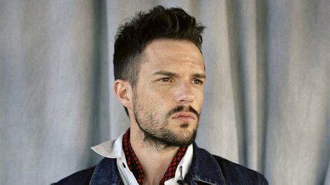 Image courtesy of Brandon Flowers Music (via ABC News Radio)