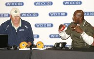 1 on 1 With The Boys :: 11/20/12 :: Donald Driver 30