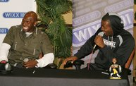 1 on 1 With The Boys :: 11/20/12 :: Donald Driver 29