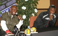 1 on 1 With The Boys :: 11/20/12 :: Donald Driver 28