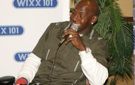 1 on 1 With The Boys :: 11/20/12 :: Donald Driver 27