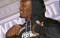 1 on 1 With The Boys :: 11/20/12 :: Donald Driver 26