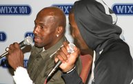 1 on 1 With The Boys :: 11/20/12 :: Donald Driver 25