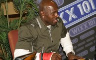 1 on 1 With The Boys :: 11/20/12 :: Donald Driver 22