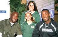 1 on 1 With The Boys :: 11/20/12 :: Donald Driver 21