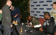 1 on 1 With The Boys :: 11/20/12 :: Donald Driver 20