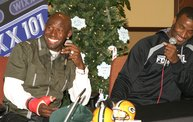 Donald Driver and James Jones photo
