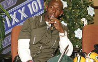1 on 1 With The Boys :: 11/20/12 :: Donald Driver 15