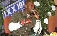 1 on 1 With The Boys :: 11/20/12 :: Donald Driver 14