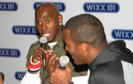 1 on 1 With The Boys :: 11/20/12 :: Donald Driver 13
