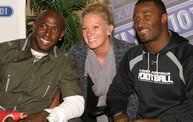 1 on 1 With The Boys :: 11/20/12 :: Donald Driver 10