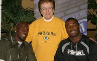 1 on 1 With The Boys :: 11/20/12 :: Donald Driver 8