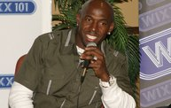 1 on 1 With The Boys :: 11/20/12 :: Donald Driver 7