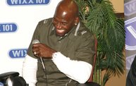 1 on 1 With The Boys :: 11/20/12 :: Donald Driver 6