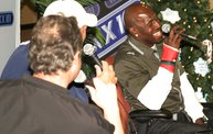 1 on 1 With The Boys :: 11/20/12 :: Donald Driver 5