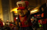 WTAQ Photo Coverage :: Appleton Christmas Parade 2012 18