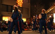 Appleton Christmas Parade 2012 13