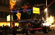 WTAQ Photo Coverage :: Appleton Christmas Parade 2012 12