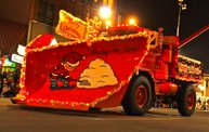 WTAQ Photo Coverage :: Appleton Christmas Parade 2012 5